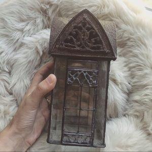 Glass Fairy House 🧚♂️